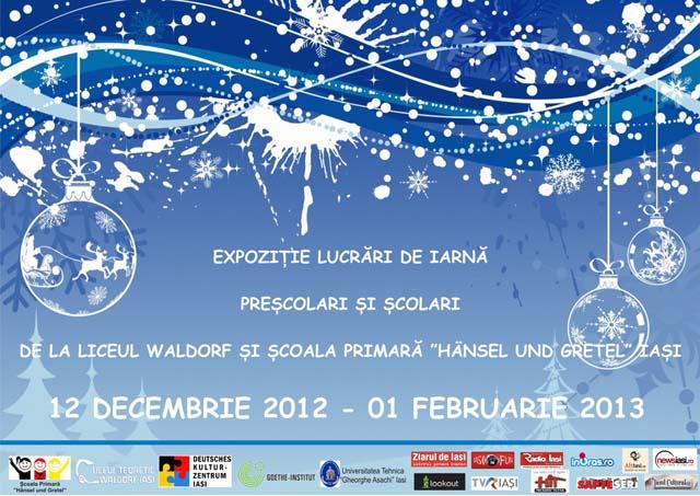Plakat Wintermic
