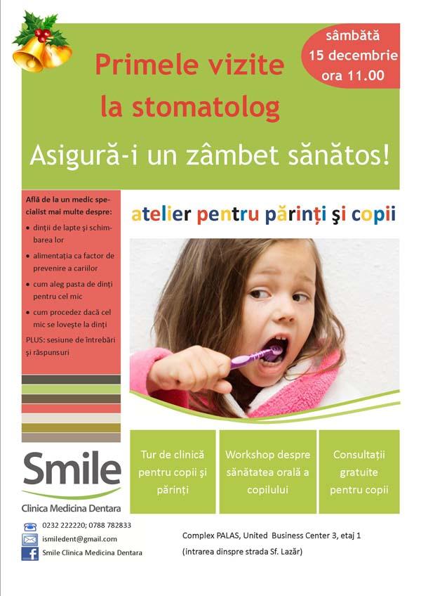 afis workshop smile