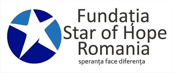 Fundaţia Star of Hope Romania Marş al Solidarităţii 2012