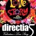 Valentine's Love Story la Teatrul National din Bucuresti