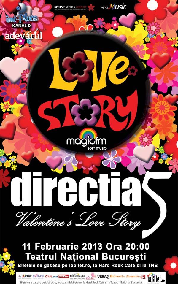 directia 5_valentine day
