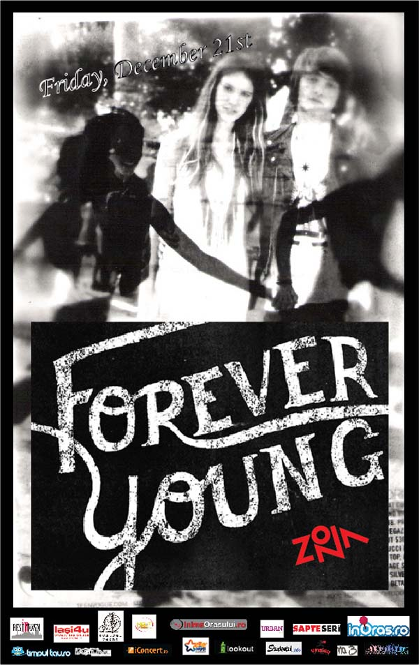 Forever Young-Zona