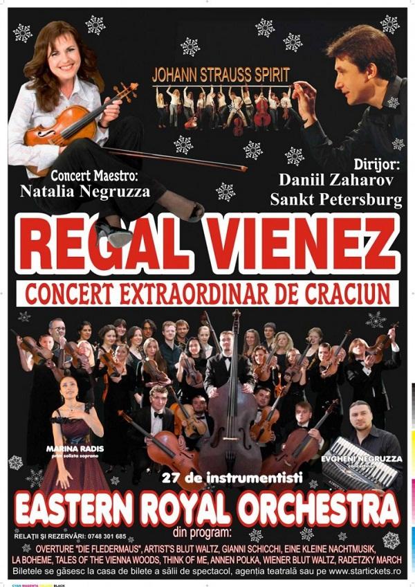 regal-vienez-2013-concert-extraordinar-de-craciun-iasi-afis