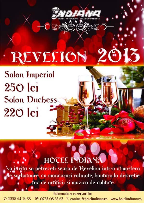 revelion 2013 indiana_iasi