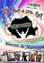 Sukar Nation la Tavern in fiecare miercuri iasi