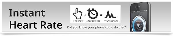 Lucruri pe care nu stiai ca le poti face cu smartphone-ul tau (I) gadget my love iasi instant heart rate