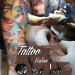 Tattoo Q-Bo INK, salon autorizat de tatuaje in Iasi