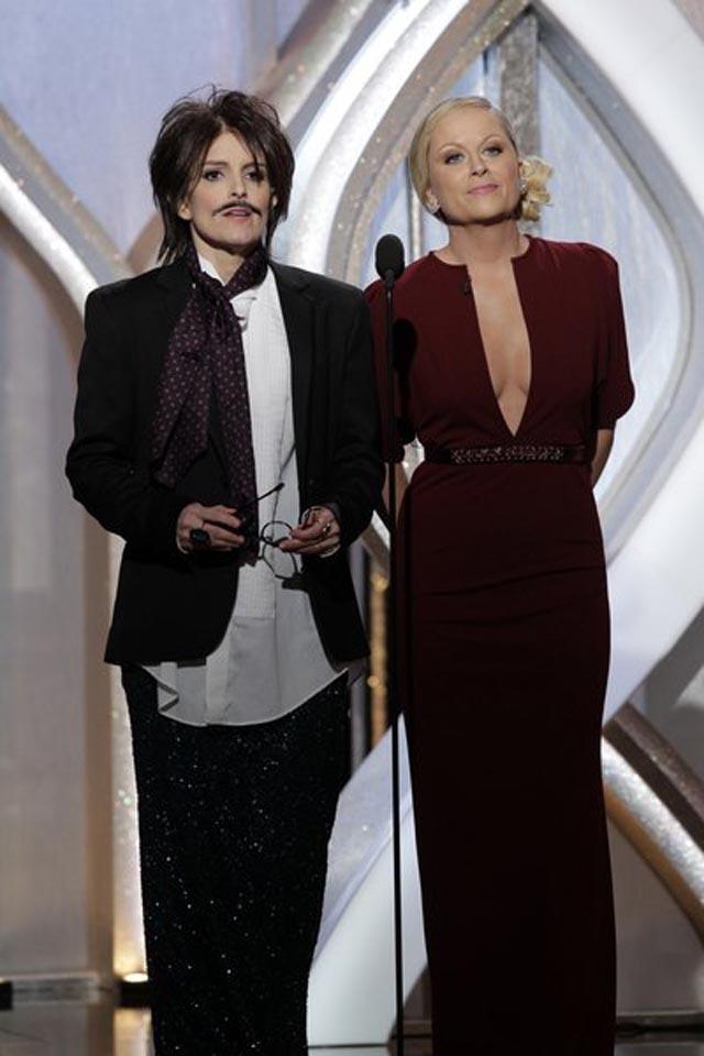 Tina Fey si Amy Poehler