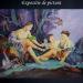 """Expozitia de pictura """"Divinul uman"""", 3-31 ianuarie"""