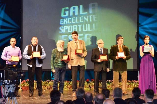 gala excelentei sportului iesean 2013