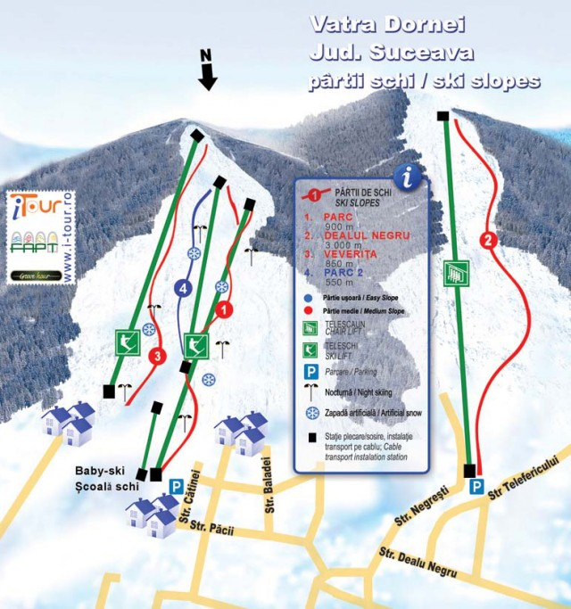 schi-Vatra-Dornei