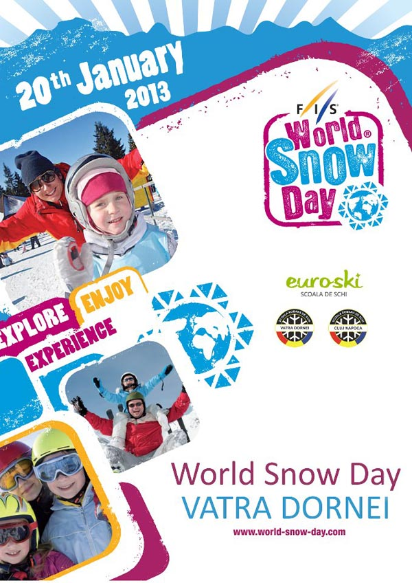world snow day 2013_vatra dornei