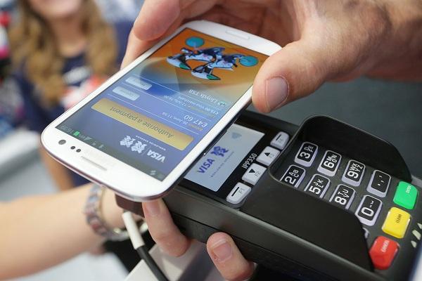 Vom renunta la cardurile bancare in favoarea telefenului mobil? gadget my love