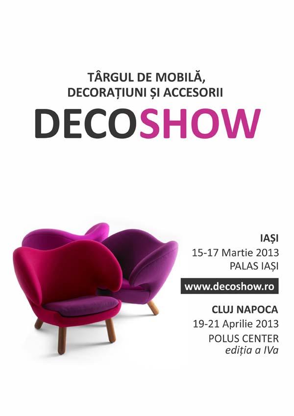 DechoShow-Iasi
