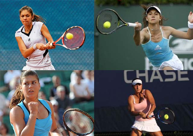 Fed Cup_Romania