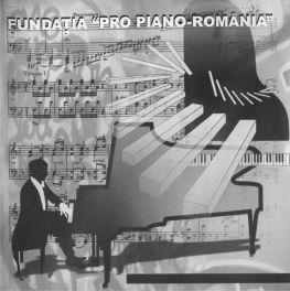 """Festivalul """"Prietenii Muzicii - Pro Piano România""""/ IASI afis iasi"""