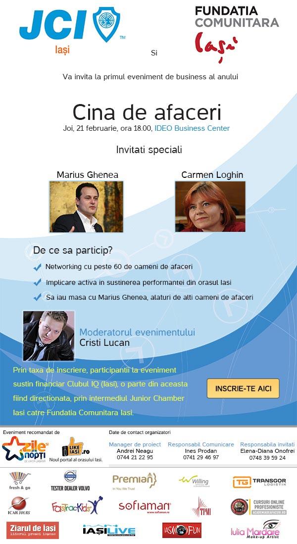 JCI-2013-cina de afaceri