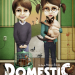 "Comedia romaneasca ""Domestic"", la Iasi din luna mai"