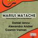 """""""HOINAR prin Piata Matache"""", lansat in Cafeneaua Alumni"""