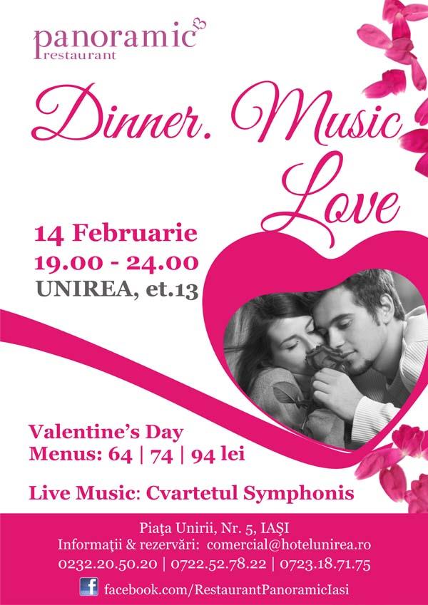 Valentine's Day_Unirea
