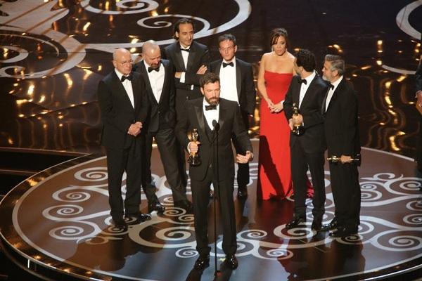 Argo, filmul lui Ben Affleck, marele castigator al serii poza oscar 2013