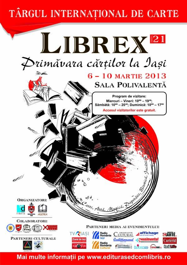 librex 2013