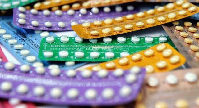 pilule contraceptive_ingrasare