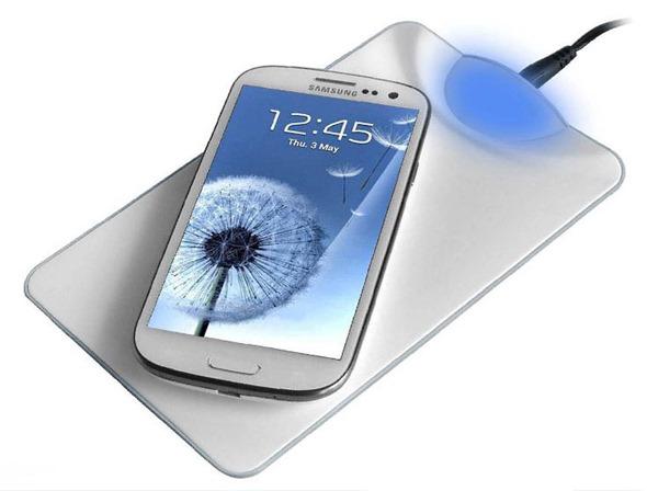 Funcţii inedite ale smartphone-ului de astăzi galaxy s4 samsung incarcator fara fir wireless