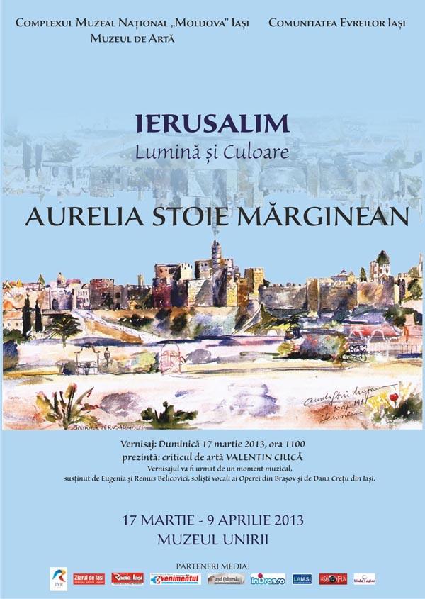 Ierusalim-lumina si culoare