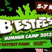 B'ESTFEST Summer Camp 2013 va avea loc în perioada 5-7 iulie