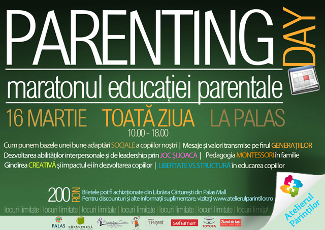 parenting day