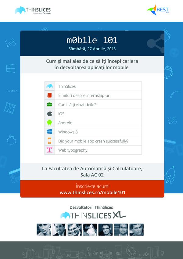 Mobile101