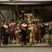 Sectorul bancar si flashmob-urile (VIDEO)