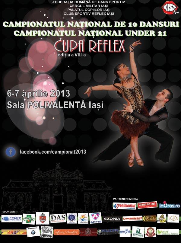 Cupa Reflex