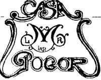 Concurs pentru logo la Muzeul Literaturii Române Iaşi/ logo
