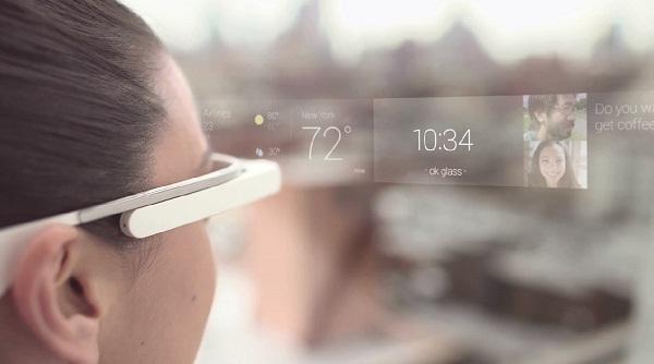 Ochelarii de la Google au ajuns la primii utilizatori/ Gadget, my love