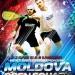Au început înscrierile la campionatul Moldova Open Squash!