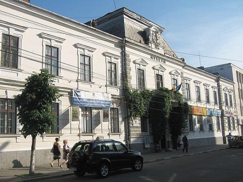"""Muzeul Bucovinei din Suceava 20110222135512 Expozițiile """"Ipostaze tehnice"""" și """"Memoria patrimoniului industrial"""" la Muzeul Bucovinei Suceava"""