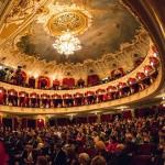 Gala FIE: 10 premii pentru excelență în educație/ Sala Mare/ www.fieiasi.ro, Pro Image