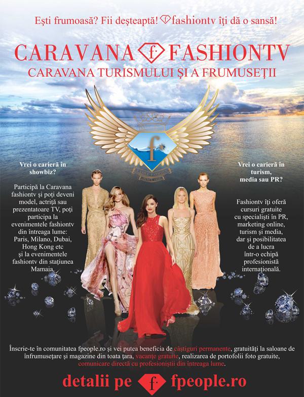 caravana FashionTV