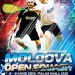 Moldova Open Squash – etapa finala, 8-9 iunie