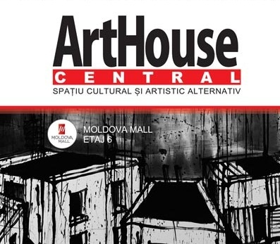 Program ArtHouse Central Iasi