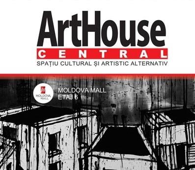 Program ArtHouse Central Iasi