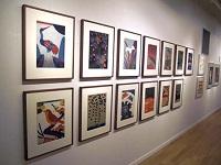 "Expoziţia de arte vizuale ""Empatii""/ 24 -30 iunie"