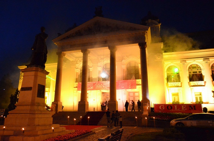 Premiile Galei Operelor Naționale Române/ iasi foto