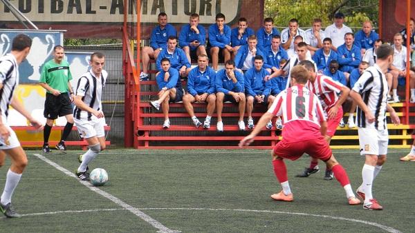 Faza finală a Cupei României la Minifotbal are loc la Piatra Neamț/ afis