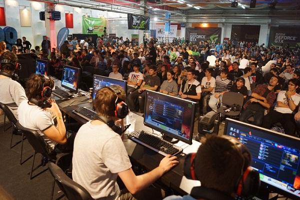 România va găzdui în această toamnă Campionatul Mondial de Sport Electronic/ 2013