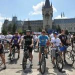 BikeVibe, 14 iulie 2013