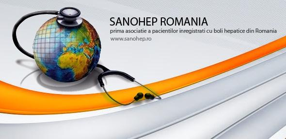 28 iulie 2013 -  Ziua Mondială a Hepatitei/ foto sanohep romania