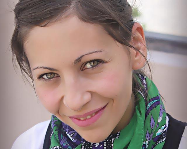Iulia Rugina